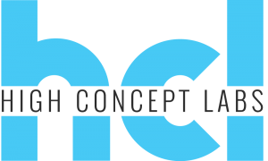 High Concept Labs logo