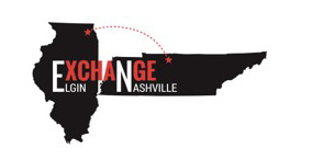 Artist Exchange 2016 Logo