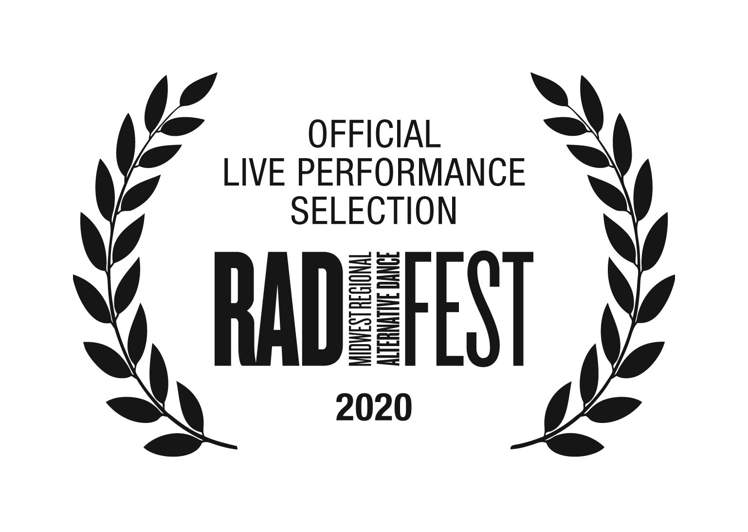 Radfest Laurel